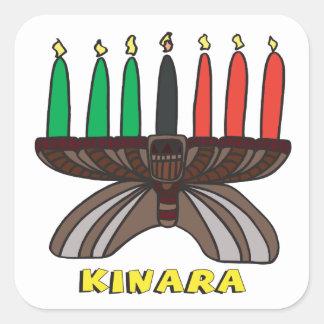 Kinara Stickers