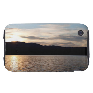 Kinaskan Sunset Tough iPhone 3 Cover