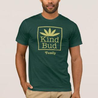 """Kind Bud """"Family"""" Tee"""