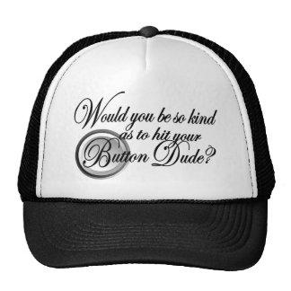 Kind Button Dude Hat