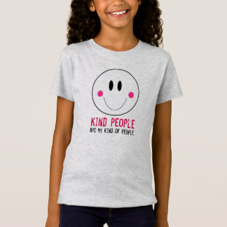 Kind People T-Shirt
