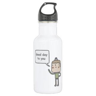 Kind Stranger 532 Ml Water Bottle
