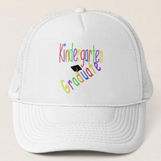 Kindergarten Graduate Hat