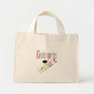 Kindergarten Graduate Tote Bag