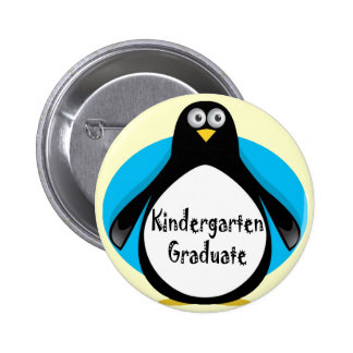 Kindergarten Graduation Gifts 6 Cm Round Badge