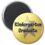 Kindergarten Graduation Gifts Fridge Magnets