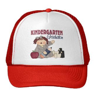 Kindergarten Graduation Hat
