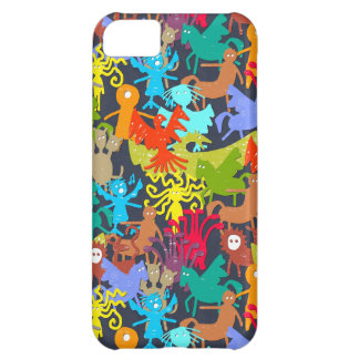 kindergarten greek mythology iPhone 5C case