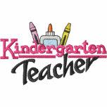 Kindergarten Jackets