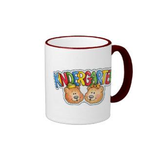 Kindergarten Mugs