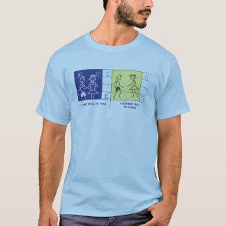 Kindergarten Report Card T-Shirt
