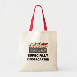 Kindergarten School is Cool Bag