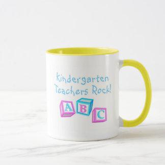 Kindergarten Teachers Rock