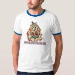 Kindertrauma-Clown Tee Shirts
