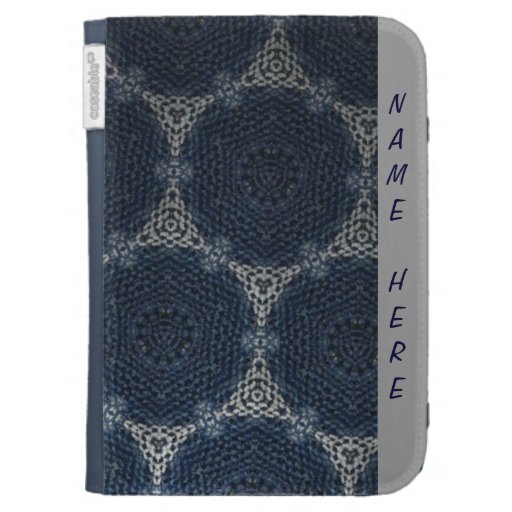 """Kindle Case """"Heroes4Charity"""""""