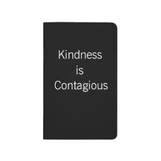 Kindness is Contagious Journals