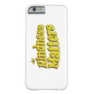 Kindness Matters Phone Case for iPhone