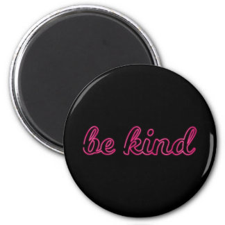 Kindness Pin Magnet