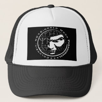 Kindred Moon Paranormal Hat