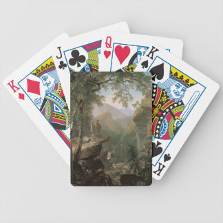 Kindred Spirits Playing Cards
