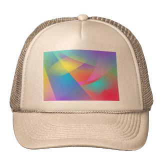 Kinetic Art Cap