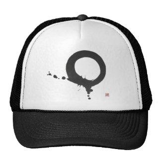 Kinetic Brush - Enso Cap