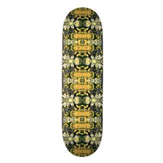 Kinetic Einstein Skateboard Deck