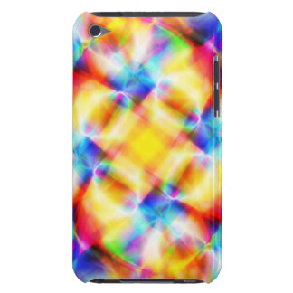Kinetic Energy iPod Touch Case