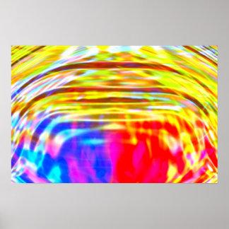 Kinetic Energy Print