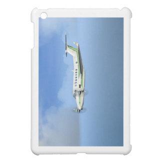 King-Air Turboprop Aircraft iPad Mini Case