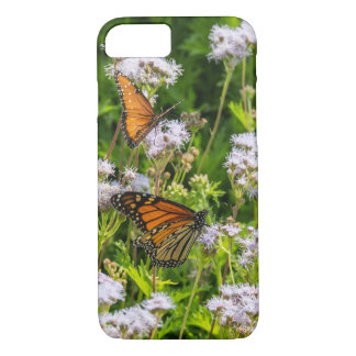 King and Queen iPhone 7 Case