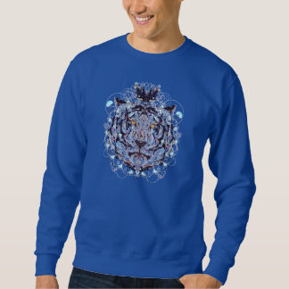 King Apparel Lion Sweatshirt