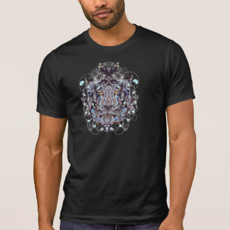 King Apparel Lion T-Shirt