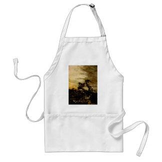 king-arthur-20 standard apron