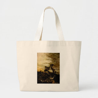 king-arthur-20 jumbo tote bag