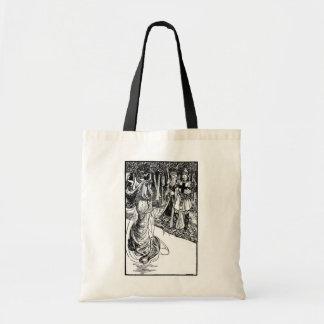 King Arthur Bag