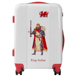 King Arthur Luggage