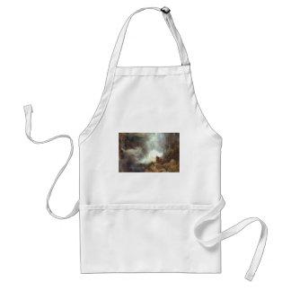 king arthur standard apron