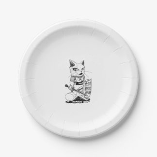 """King Arthur """"Troupe Camelot"""" (asa king """"theatrical Paper Plate"""