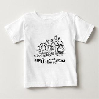 King Arthur's Arms Baby T-Shirt