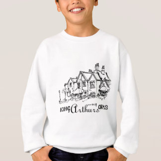 King Arthur's Arms Sweatshirt