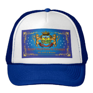 King Arthur's Court t cap