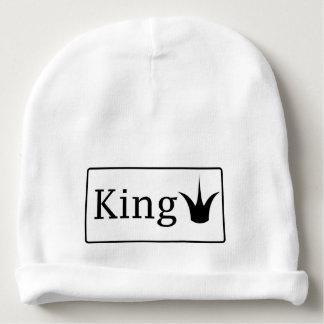 King Baby beanie