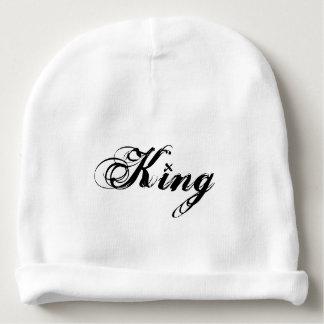 King Baby Hat Baby Beanie