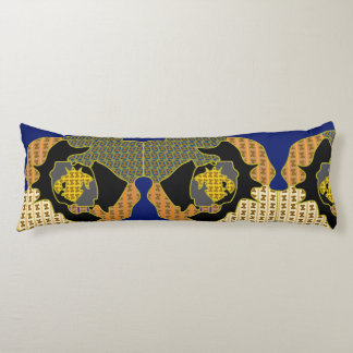King Body Pillow