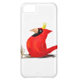 King Cardinal iPhone 5C Case