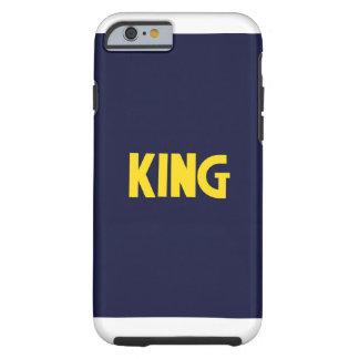 King case tough iPhone 6 case