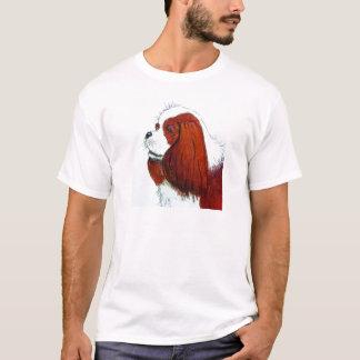 King Charles Cavalier Spaniel T-Shirt