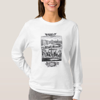 King Charles II T-Shirt
