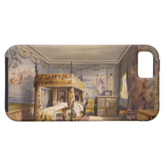 King Charles Room, Cotehele House, c.1830-40, (col iPhone 5 Cases